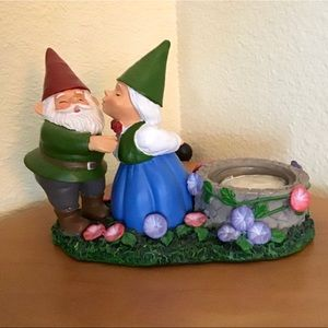 Gnome Tealight